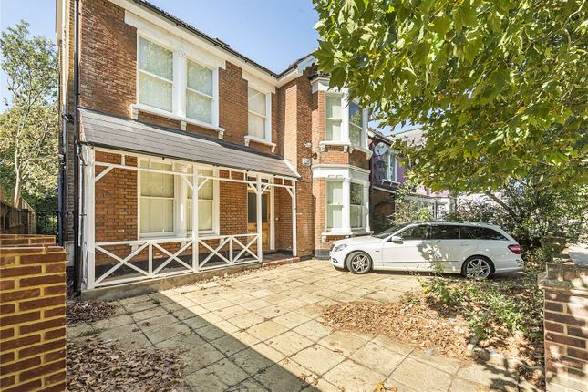 Thumbnail Detached house for sale in Beaufort Road, Kingston Upon Thames