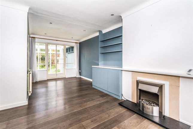 Living Room of Jubilee Road, Chichester PO19
