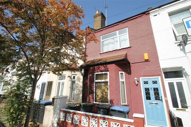 Terraced house for sale in Tramway Avenue, London