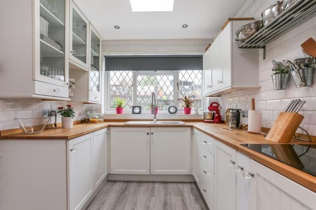 Kitchen of Rangoon Road, Solihull, West Midlands, Birmingham B92