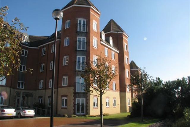 Thumbnail Flat to rent in Quebec Quay, Liverpool, Merseyside