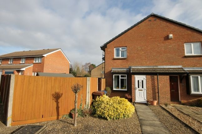 1 bed semi-detached house to rent in Wilsdon Way, Kidlington