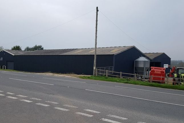 Thumbnail Commercial property to let in High House Farm, Raglan, Usk