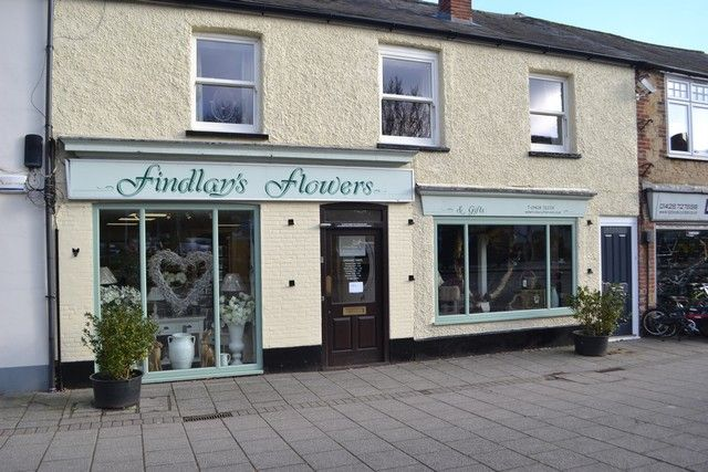 Thumbnail Retail premises for sale in The Square, Liphook