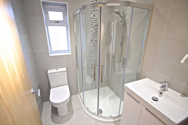 Shower Room of Durnford Drove, Langton Matravers, Swanage BH19