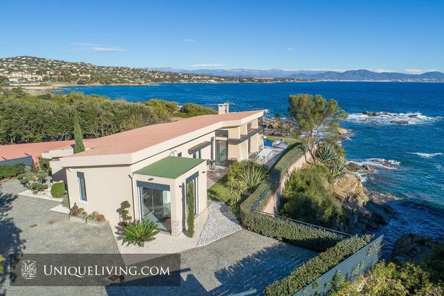 Thumbnail Villa for sale in Les Issambres, St Tropez, French Riviera