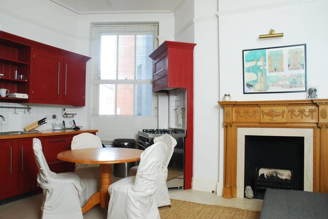 3 bed flat for sale in Fitzjames Avenue, West Kensington