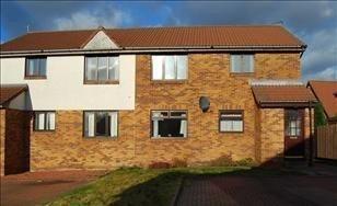 Thumbnail Flat to rent in Watt Park, Newtongrange, Dalkeith