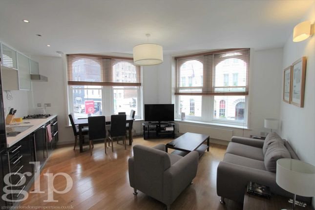 1 bed flat to rent in Great Marlborough Street, Soho
