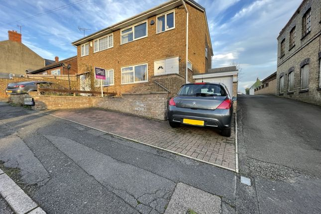 Front Garden of Park Road, Raunds, Wellingborough NN9