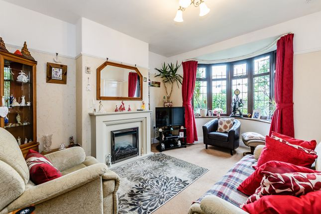 Thumbnail Terraced house for sale in Mayfield Avenue, Huddersfield
