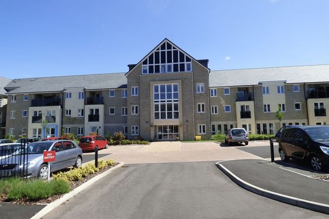 Thumbnail Flat for sale in Wainwright Court, Webb View, Kendal