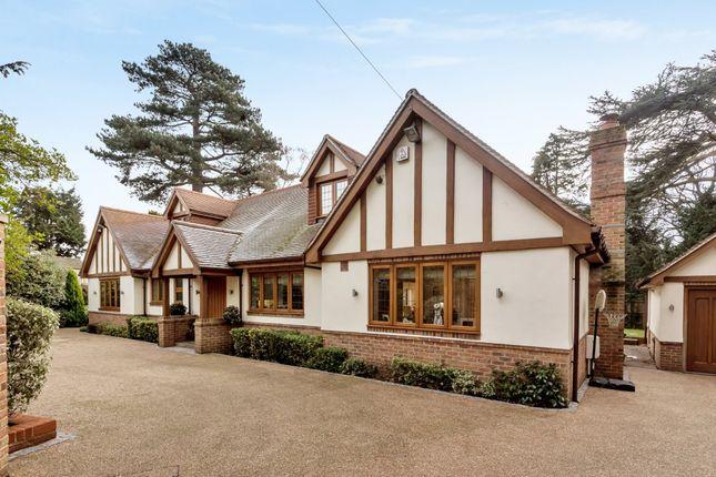 Thumbnail Detached house for sale in Summer Hill, Chislehurst