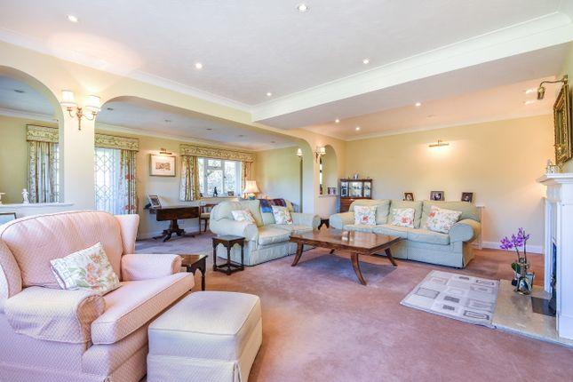 Sitting Room of Washington Road, Storrington RH20