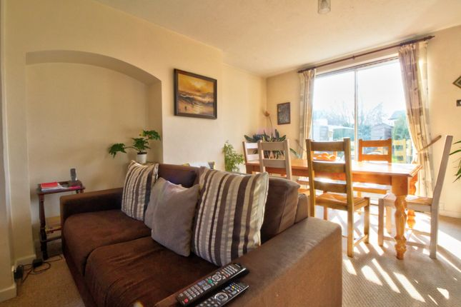 Thumbnail End terrace house for sale in Bowes Road, Becontree, Dagenham