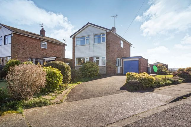 Thumbnail Detached house for sale in St Marys Close, Attenborough