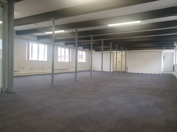 Thumbnail Office to let in Bond's Mill, Bristol Road, Stonehouse, Glos