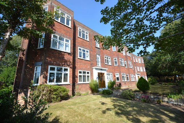 2 bed flat for sale in Glenair Avenue, Poole BH14