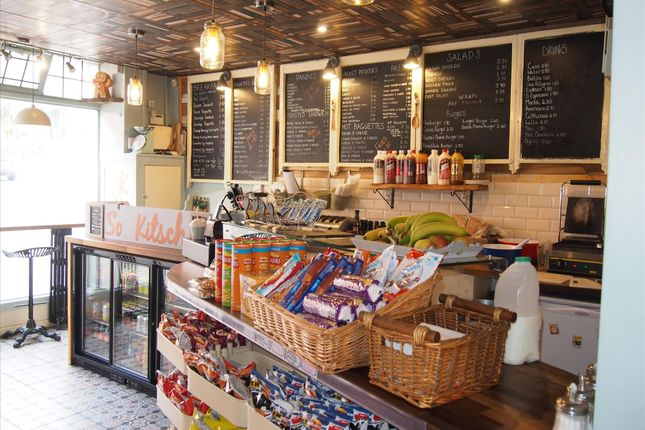 Thumbnail Restaurant/cafe for sale in Cafe & Sandwich Bars B72, Birmingham