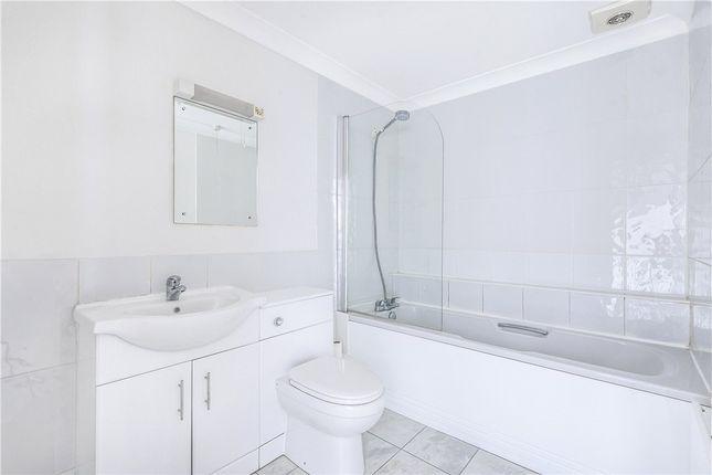 Bathroom of Barbers Gate, Poole, Dorset BH15