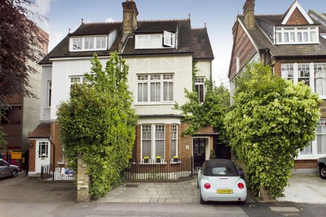 Thumbnail Semi-detached house for sale in Mansel Road, London