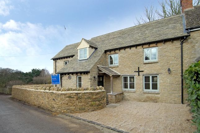 Thumbnail Property to rent in Wilcote Lane, Ramsden, Chipping Norton