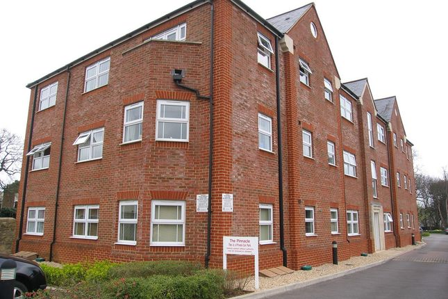 Flat to rent in The Pinnacle, Horder Mews, Old Town, Swindon