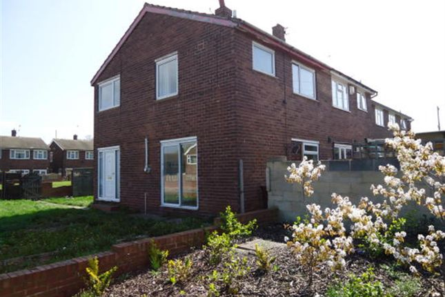 3 bed semi-detached house to rent in Sycamore Green, Pontefract WF8
