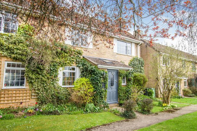 3 bed semi-detached house for sale in Valley Way, Colerne, Chippenham SN14