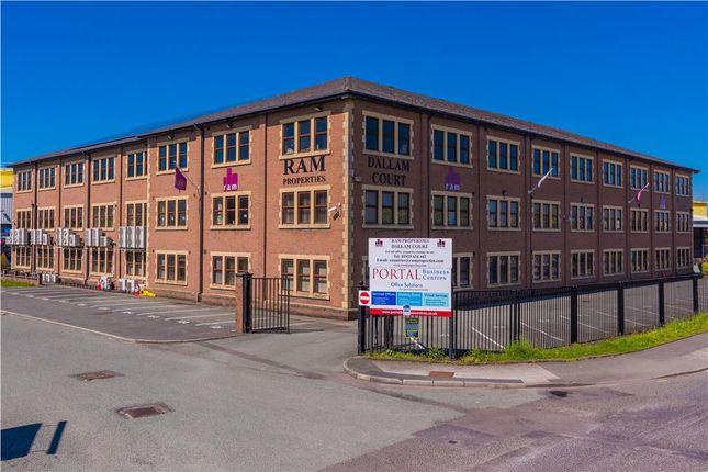 Office to let in Dallam Court, Dallam Lane, Warrington, Cheshire