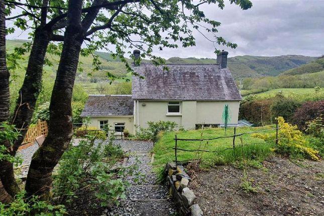 Detached house for sale in Aberffrwd, Aberystwyth, Ceredigion