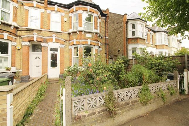 Thumbnail Semi-detached house for sale in Fladgate Rd, Leytonstone, London