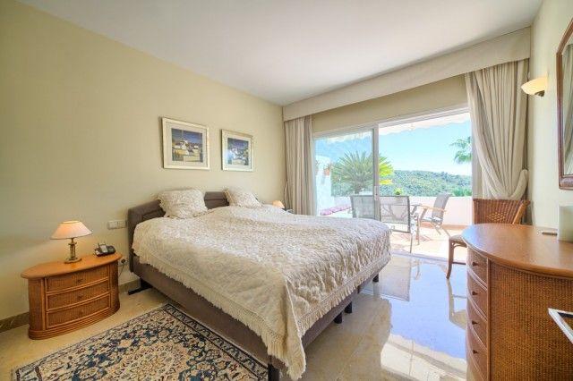 Bedroom 2 of Spain, Málaga, Benahavís, La Quinta Golf