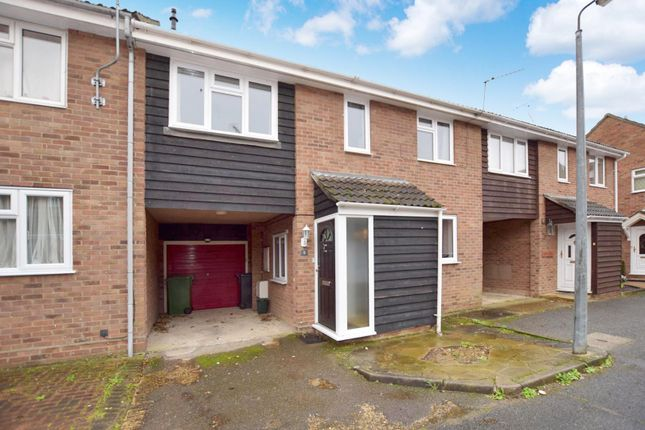 Thumbnail Terraced house for sale in Kynaston Place, Witham