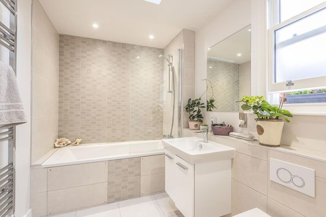 Bathroom of Henley-On-Thames, South Oxfordshire RG9