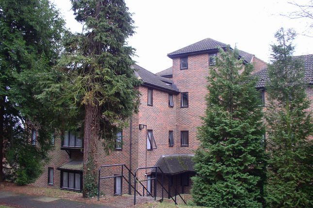Thumbnail Flat to rent in Twycross Road, Godalmnig