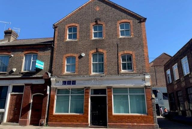Thumbnail Office for sale in 24 Guildford Street, Luton, Luton