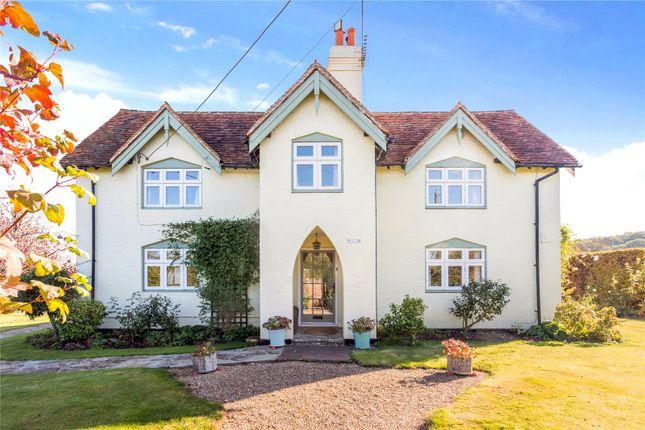 Thumbnail Detached house for sale in Coolham Road, West Chiltington, Pulborough, West Sussex