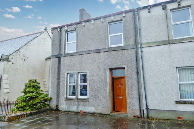 16 Solway Street, Silloth, Wigton, Cumbria CA7