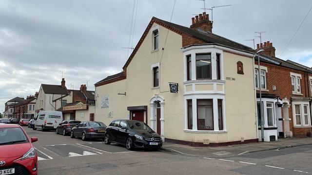 Thumbnail Retail premises for sale in 135 Stimpson Avenue, Northampton, Northamptonshire