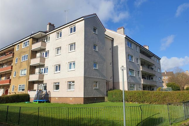 Thumbnail Flat to rent in Cherrybank Road, Glasgow
