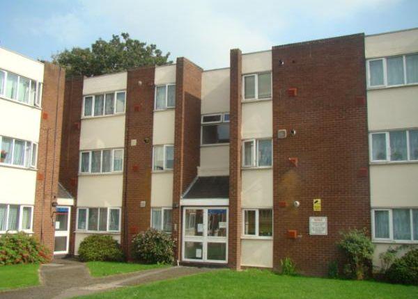 Thumbnail Flat for sale in Sandown Close, Cranford