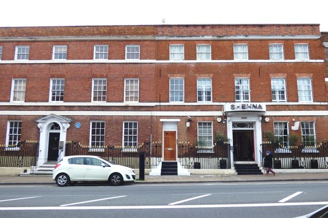 Thumbnail Flat to rent in 75 London Road, Reading