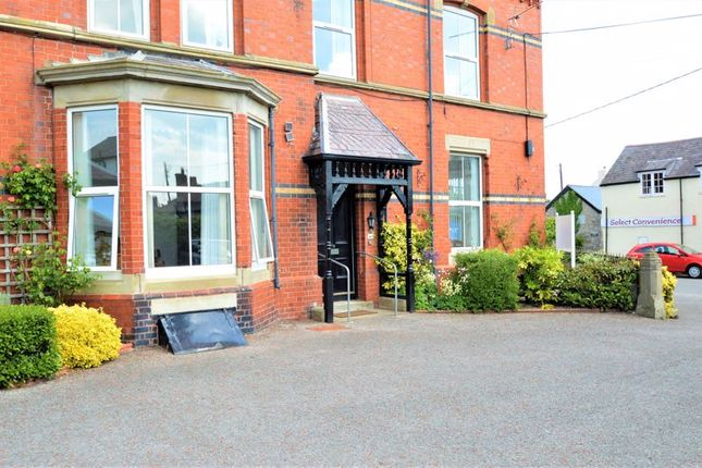 Thumbnail Flat for sale in North Street, Caerwys, Mold
