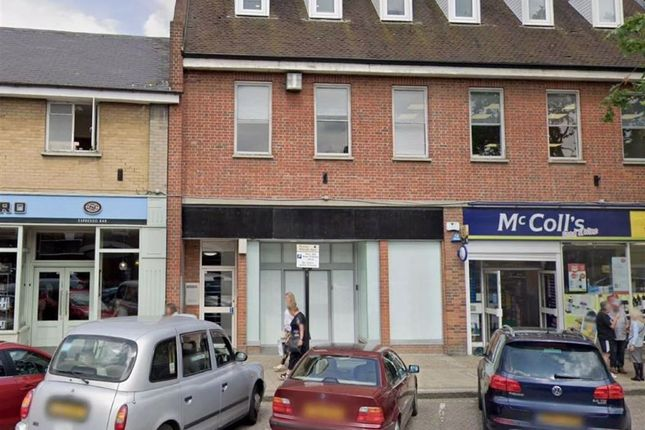 Office to let in High Street, Epping, Essex