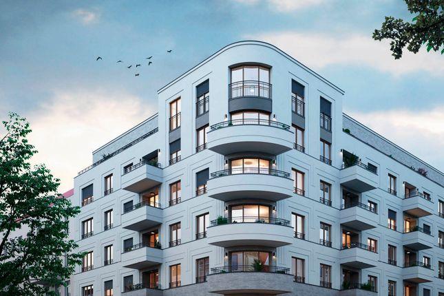 Thumbnail Apartment for sale in Pestalozzistraße 97, 10625 Berlin, Germany