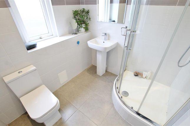 Shower Room of Gairdoch Street, Falkirk FK2