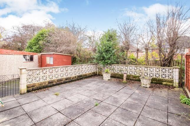 Pavel Garden of West Grange Close, Leeds, West Yorkshire LS10