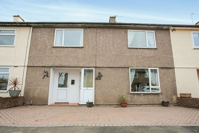 4 bed terraced house for sale in Dacre Road, Brampton