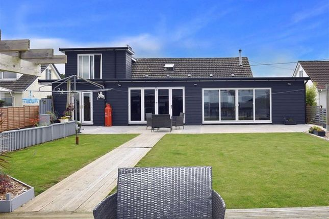 Thumbnail Detached bungalow for sale in Feidr Fawr, Penybryn, Pembrokeshire